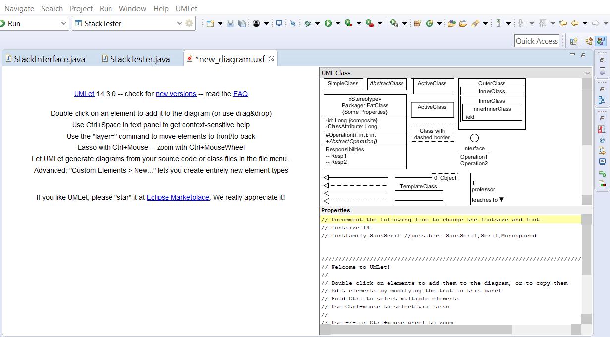 30 Eclipse Uml Diagram Generator - Wiring Diagram Database