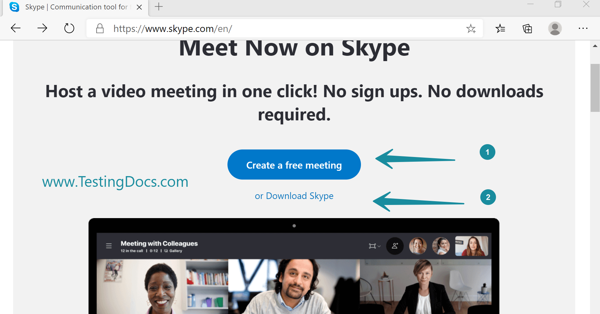 How to install Skype on Windows 10