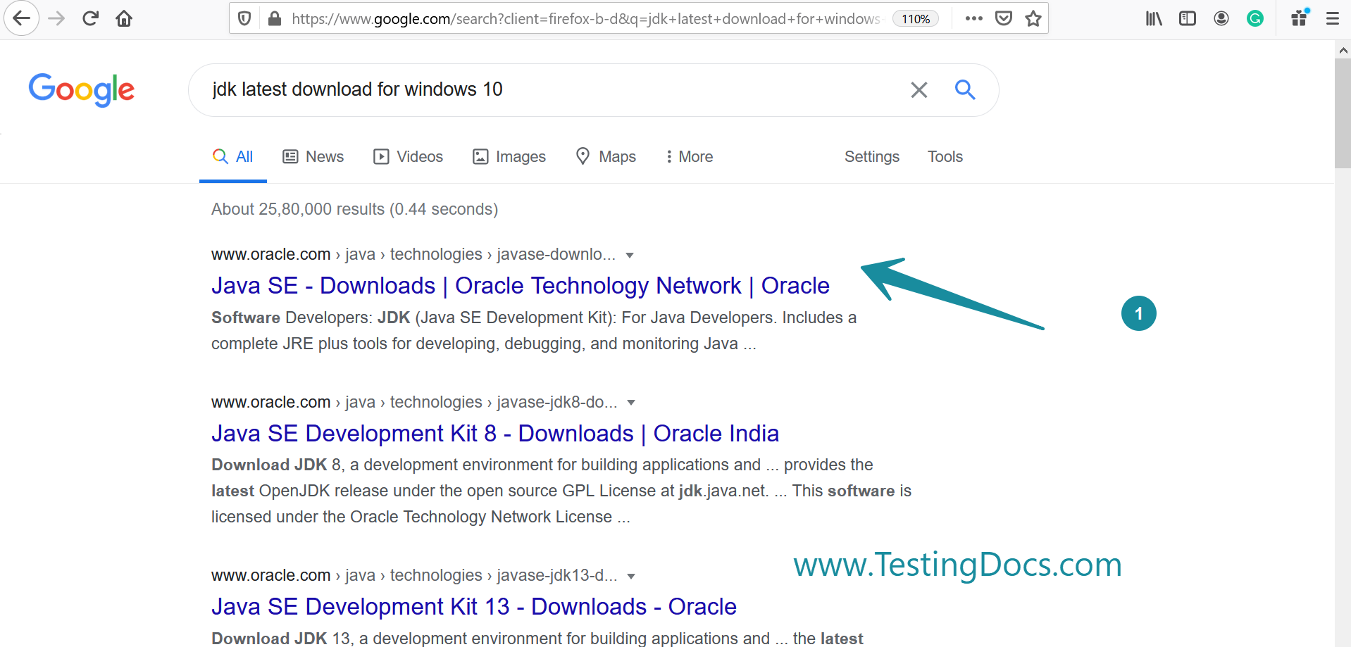 How to Download and Install Oracle JDK 14