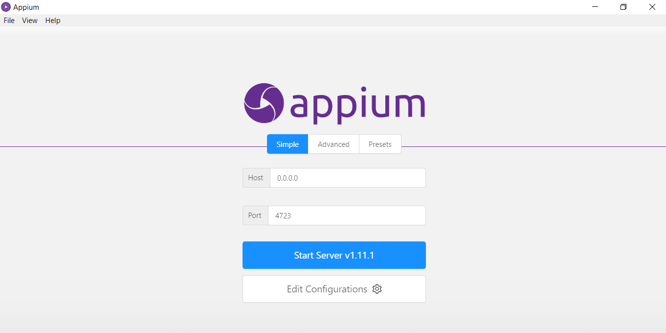 Introduction to Appium