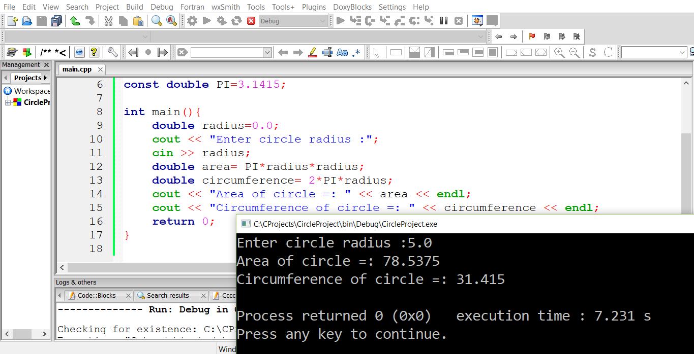 c++ input