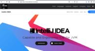 Import Maven Project using IntelliJ IDEA IDE.