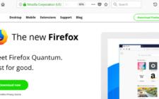 New-Firefox-Quantum-Browser