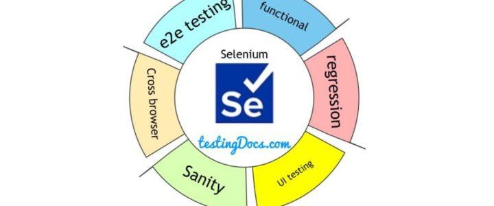 SeleniumAutomation