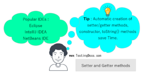 Setter-and-Getter-Methods-Java-Tip