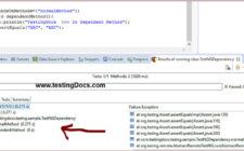 TestNG_Dependency2