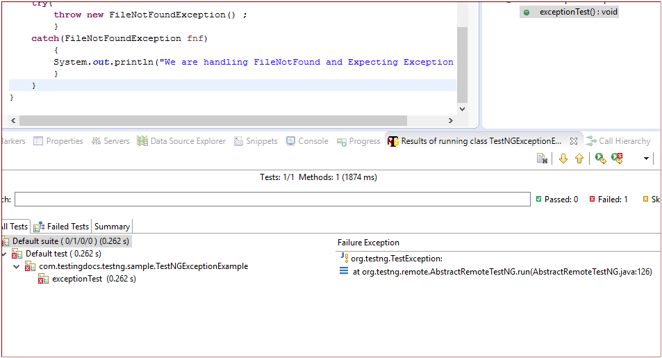 TestNG_Exception_Example2
