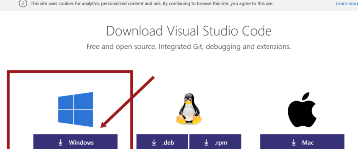 Visual Source Code IDE Download